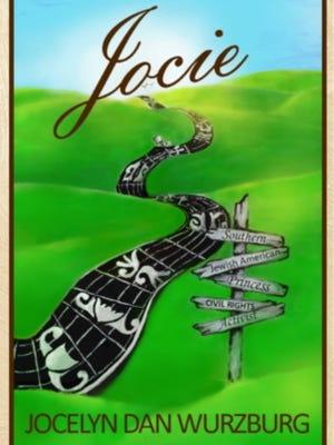 'Jocie' -- a memoir by Jocelyn Wurzburg of Memphis