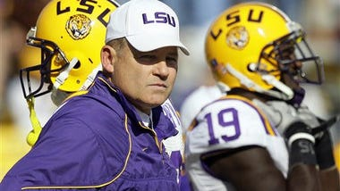 LSU coach Les Miles believes this year's Mississippi State team is as complete the Bulldogs have been since he's been in Baton Rouge.