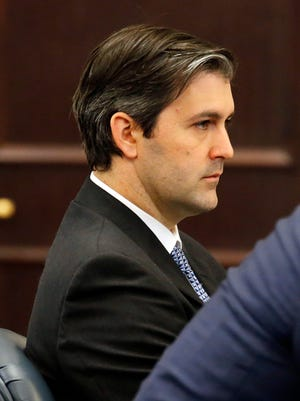 Former North Charleston, S.C., police officer Michael Slager was charged with murder in the shooting death of an unarmed Black motorist.