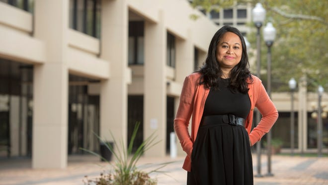 Rutgers professor Pamela Valera committed her life to addressing health disparities among those unable to advocate for themselves.
