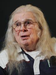 Ron Haldeman