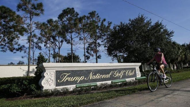 The Republican National Committee (RNC) will hold its three-day 2020 winter meeting at the Trump National Doral Golf Club this week, where GOP leaders will have the opportunity to address Floridians' concerns over the growing threat from climate change and sea level rise.