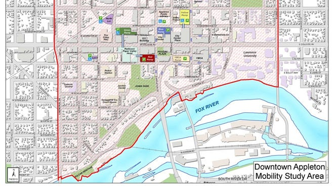The Thursday night meeting will allow the public to weigh in on downtown mobility.