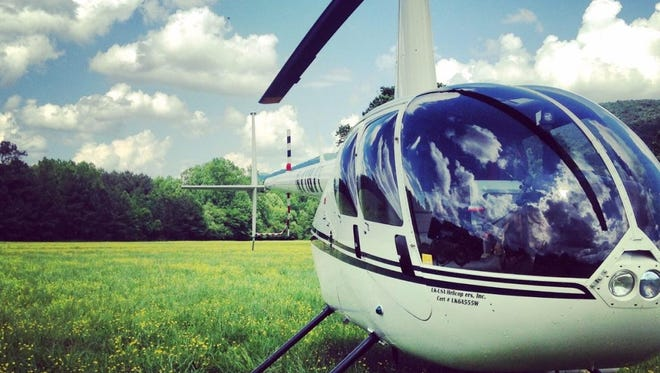 Based in Newnan, Georgia, Corporate Aircraft Solutions is a service-disabled veteran-owned small business. It owns Oasis, which has helicopter tour operations in Galveston, Texas; Gulf Shores, Alabama; and Orange Beach, Alabama.