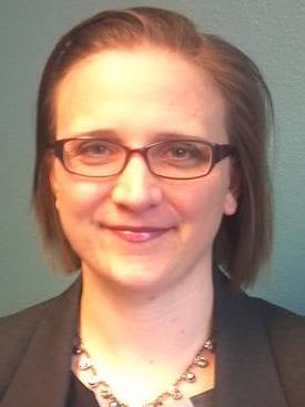 Angie Stenson
