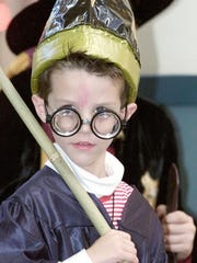Join the costume contest at Hogwarts on Del Prado in Cape Coral on July 23.