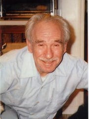 Archie Harris, 79, was killed in his Eastchester home in November 1996