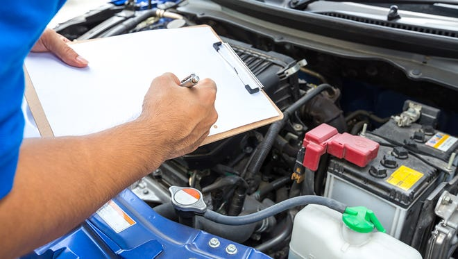 Paying for regular maintenance on your car is likely to save you money over the long term.