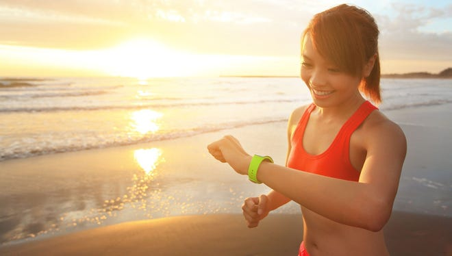 Your fitness tracker may not be that accurate.