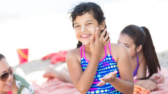 The Environmental Working Group, a nonpartisan, nonprofit organization released its 2018 sunscreen report. It found that two-thirds of the products it reviewed were ineffective or harmful.