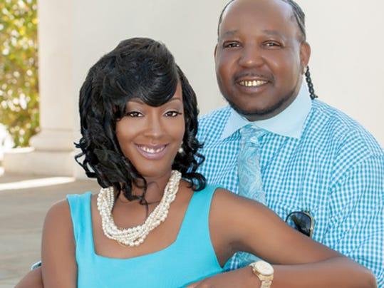 Engagements: Kasha Martin & Shannon Charles