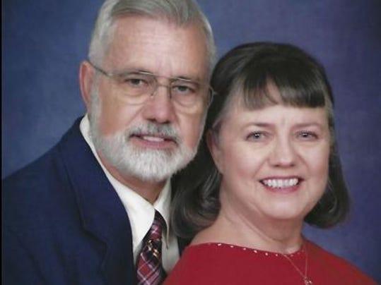 Anniversaries: Guy Fox & Nancy Fox