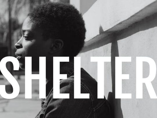 """Shelter"" follows the lives of homeless youth in New Orleans for one year."