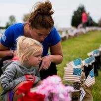 Over 7,300 soldiers remembered at Fort Campbell