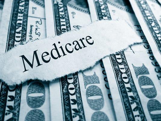 Medicare bills