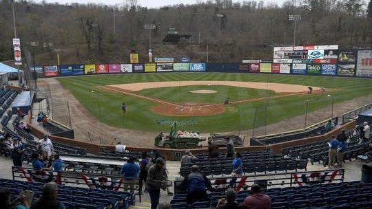 The Asheville Tourists baseball team in North Carolina, a Single-A affiliate of Major League Baseball's Colorado Rockies, was purchased by the family of Ohio Gov. Mike DeWine in 2010.