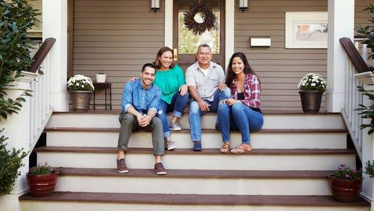 Here's where to find help with home payments.