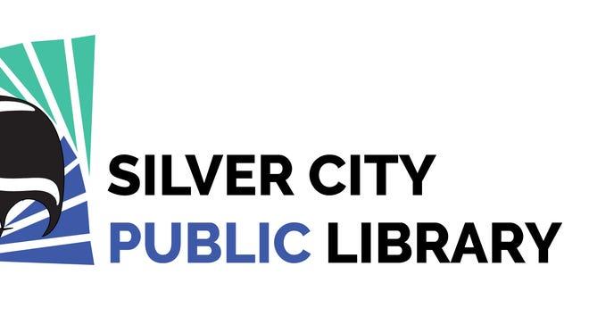 Silver library logo