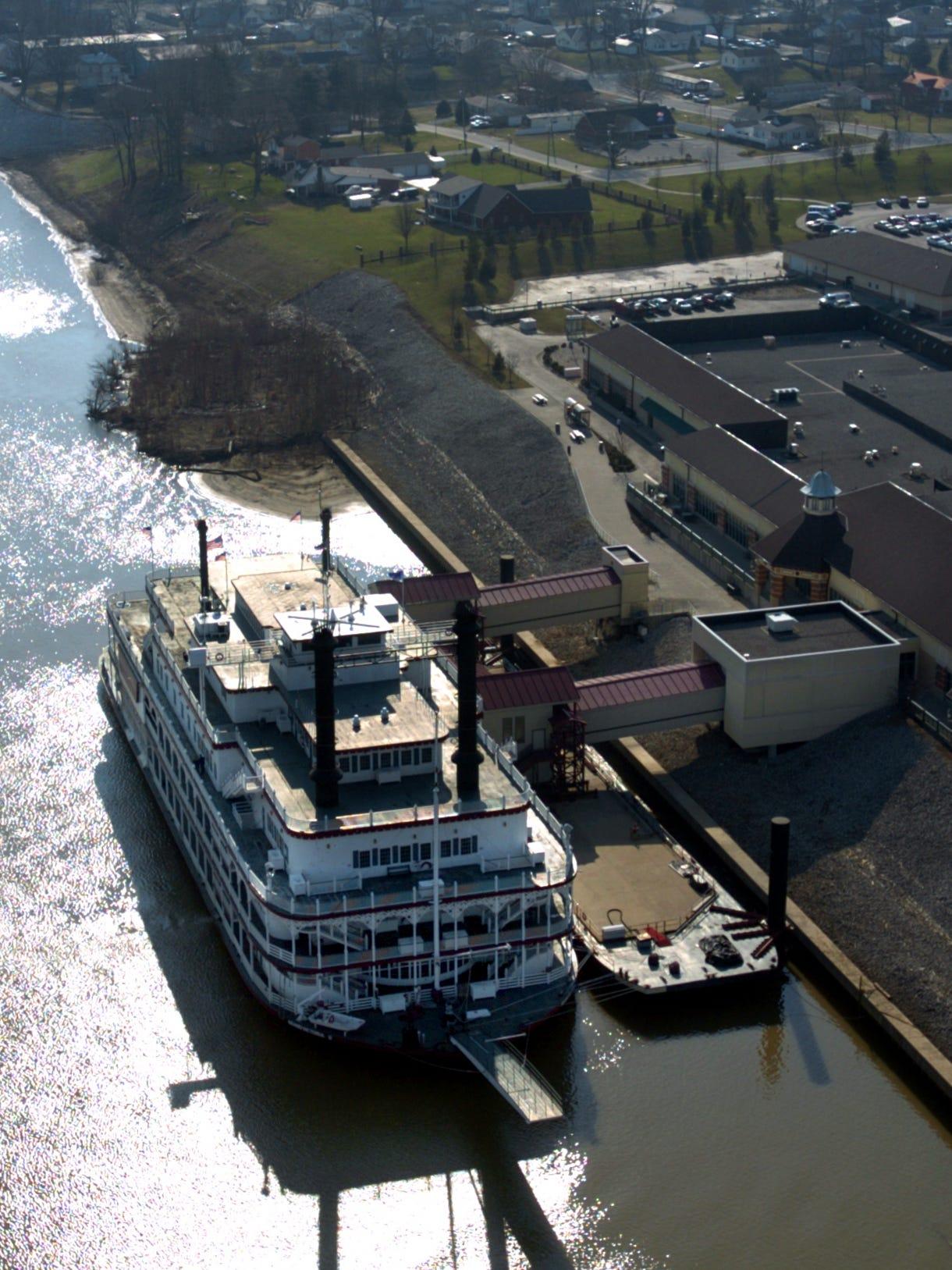 Cincinnati gambling boat onslaught 2 flash game download