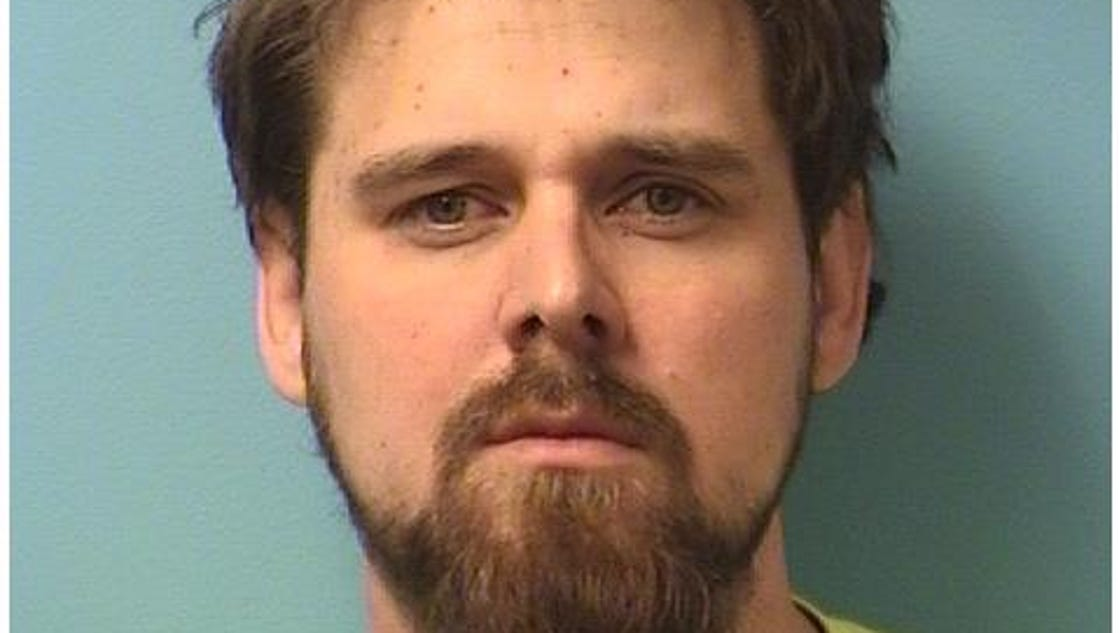 Paynesville man charged with criminal sexual conduct