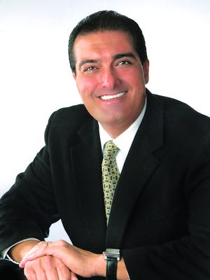Jim Perretty was named CEO of Children of America.