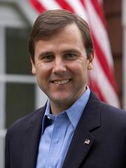 State Senate Republican Leader Tom Kean Jr.