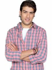 Juan Pablo Gil.