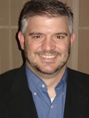 Martin Carcasson is Director of the Center for Public