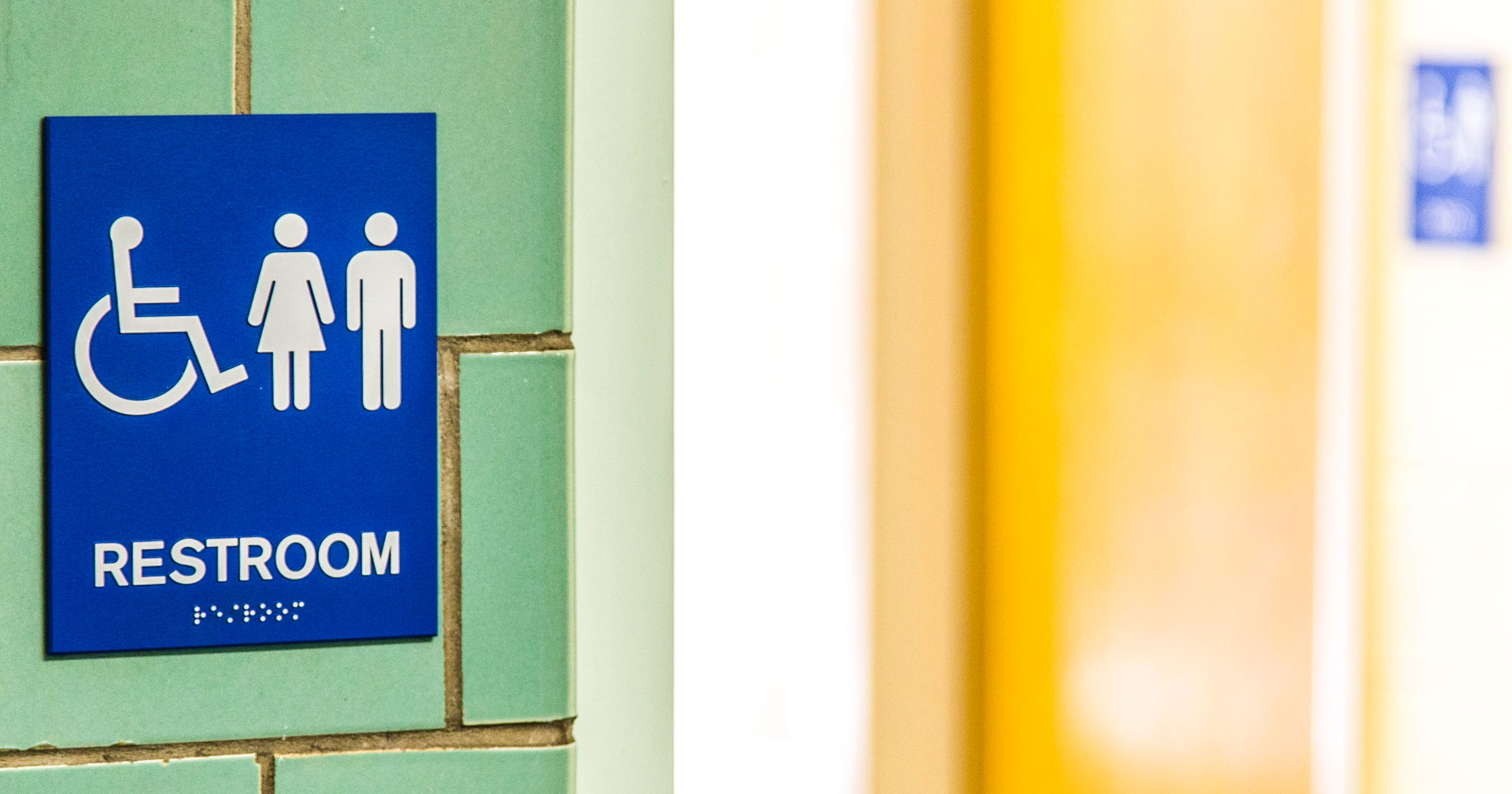 Us Issues Directive On Transgender Bathroom Use In Public