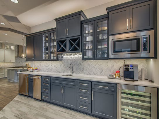 Drees Kitchen Cabinets