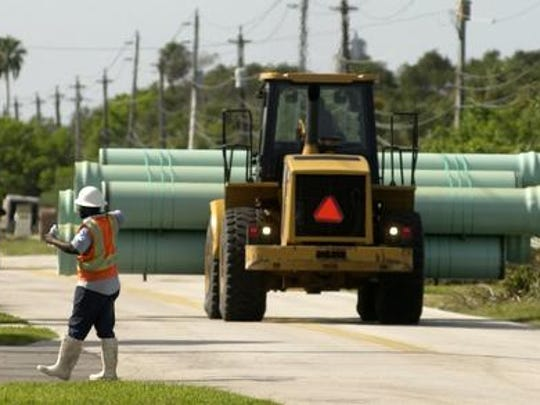 Cities face costly sewer system improvements, such