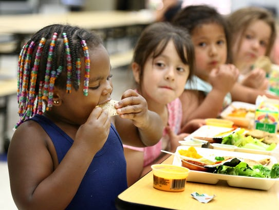 healthy nutrition for elementary school students Advocates of child health have experimented with students' diets in the united   good nutrition helps students show up at school prepared to learn  and  academic performance in low income elementary school children.