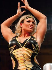 Beth Phoenix will be inducted into the WWE Hall of