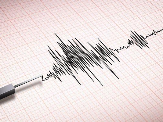 stock seismograph