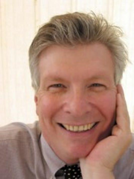 Evening Sun columnist Jim Mullen