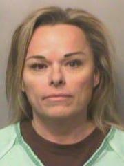 Charlotte Elaine Klisares, 46, of Altoona was arrested for allegedly sending obscene material to a minor.