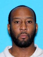 Michael Gilchrist, 33, is wanted for two counts of