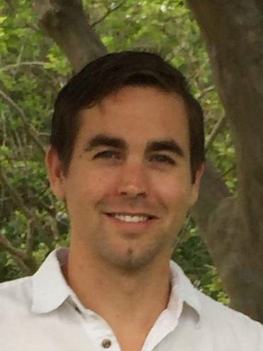 Jason Dugger
