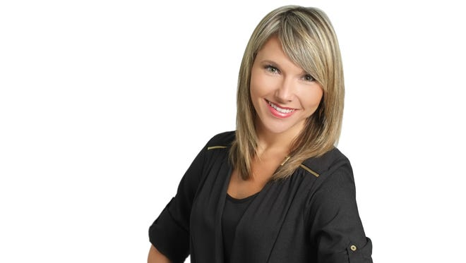 Melissa Cofta is a member of The News-Press Young Professionals advisory board.