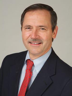 J. Wesley Mesko, MD Orthopedic surgeon