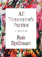"Rob Spillman's ""All Tomorrow's Parties."""