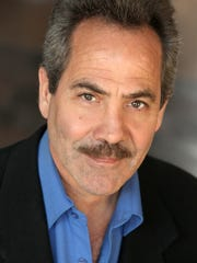 "Larry Thomas played The Soup Nazi on ""Seinfeld"""