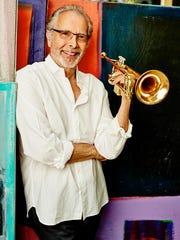 Herb Alpert will perform Saturday at the McCallum Theatre.