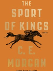 C.E. Morgan of Berea won the $50,000 Kirkus Prize in