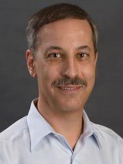 Dr. David Schonfeld