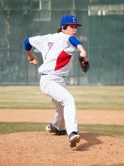 Christian Chamberlain has 55 strikeouts, in 23 2/3 innings He has a 2.07 earned run average.