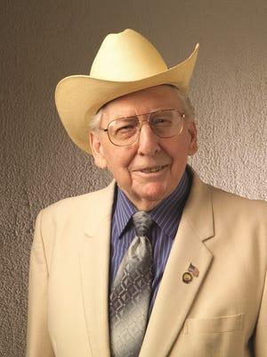 Bluegrass musician Curly Seckler was an integral part of Lester Flatt and Earl Scruggs' sound.