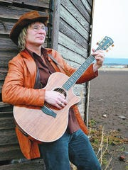 Singer, songwriter and tribute artist Ted Vigil will