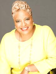 Rev. Dr. Gina M. Stewart