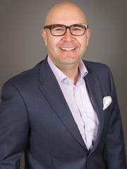 """Brian Ribeiro will lead the Hillsborough Business Association Workshop """"How to Market Your Business."""""""